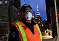 The Empire State Building Shines Blue for MTA Workers (49837105378).jpg