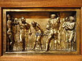 The Flagellation of Christ by Daniele da Volterra (Ricciarelli), 1509-1566, Italy - Museum of Fine Arts, Springfield, MA - DSC04044.JPG