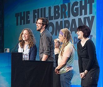 Fullbright (company) - Fullbright at GDC 2014