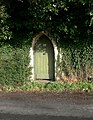 The Green Door - geograph.org.uk - 1595939.jpg