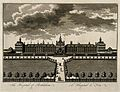 The Hospital of Bethlem (Bedlam) at Moorfields, London; seen Wellcome V0013179.jpg