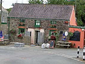 The Huntsman Inn, Rosemarket - geograph.org.uk - 226146.jpg