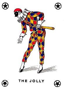 Joker Playing Card Wikipedia