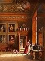 The King's Bedchamber at Hampton Court Palace.jpg
