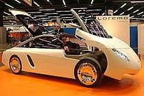 The Loremo LS at the 2006 Geneva Auto Show.jpg