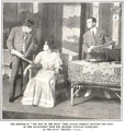 The Man of the Hour Savoy Fairbanks Kemble Leslies Weekly Mar 17 1907 p253.png