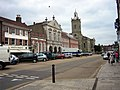 The Market Place, Blandford Forum - geograph.org.uk - 163307.jpg