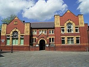 Pontefract Museum - Pontefract Museum