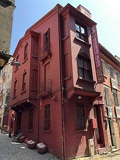 The Museum of Innocence (museum) Specialized museum in Beyoğlu, Istanbul