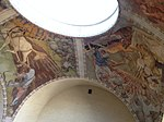 The National Museum of Finland on 28th September 2014 ceiling 3.jpg