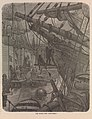 "The New Zealander (recto); The Row (verso); The Docks–The ""Concordia"" (verso), from London- A Pilgrimage by Blanchard Jerrold (from Harper's Weekly) MET DP-14203-002.jpg"