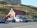 The Oasis café, North Bay Scarborough - geograph.org.uk - 1518634.jpg