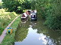 The Oxford Canal at Shipton on Cherwell - geograph.org.uk - 879243.jpg