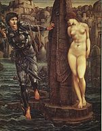 The Rock of Doom 1885-1888 Edward Burne-Jones.jpg