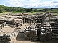 The Roman baths at Vindolanda - geograph.org.uk - 927692.jpg