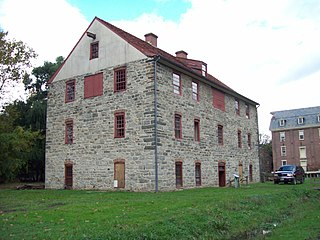 The Tannery (Bethlehem, Pennsylvania) United States historic place