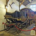 The Town Chariot and the Vardo, Shibden Hall (8493563708).jpg