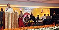 The Vice President, Shri M. Venkaiah Naidu addressing the gathering at the valedictory function of Golden Jubilee Celebrations of Hindustan Group of Institutions, in Chennai.jpg