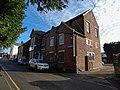 The former St James Schools - St James Street, Wednesbury (37842733234).jpg