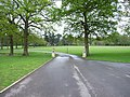 The grounds of Woodhay - geograph.org.uk - 166175.jpg