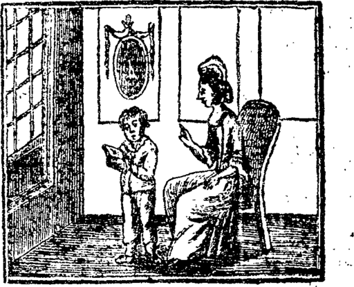 The histories of more children than one; or, goodness better than beauty. Fleuron T092775-1