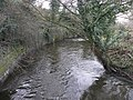 The river Lagan at Donaghcloney - geograph.org.uk - 1627508.jpg