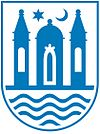 Coat of arms of Svendborg Municipality