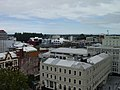 The view looking northeast from Christchurch Cathedral Tower (4280060338).jpg