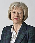 Theresa May calls for June general election