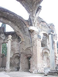 Thermae of Villa Adriana 13.jpg