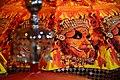 Theyyam Illustration Photograph by Arun Jayan.jpg
