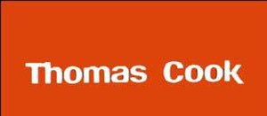 Thomas Cook & Son - Thomas Cook logo, 1999