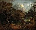Thomas Gainsborough (1727-1788) - A Forest Road - 1654 - Fitzwilliam Museum.jpg