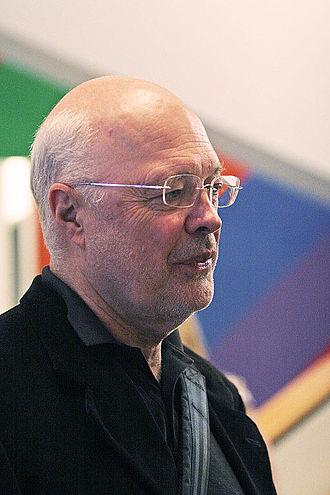 Thomas Krens - Image: Thomas Krens in 2006