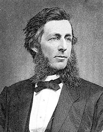 Thomas A. Doyle (mayor) - Engraving