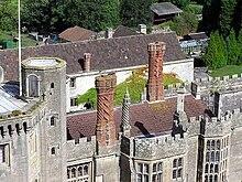 Thornbury Castle Wikipedia