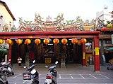 台湾首廟天壇