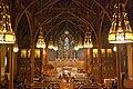 Tiffany Chandeliers of St. Paul's Episcopal Church (8238666365).jpg