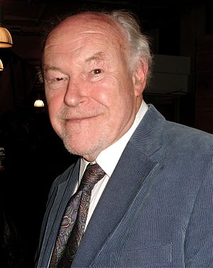Timothy West - West at the Rose Theatre, Kingston upon Thames, 15 February 2010