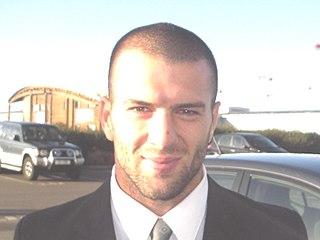 Emanuel Villa Argentine footballer