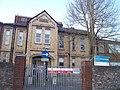 Tiverton , Tiverton and District Hospital - geograph.org.uk - 1282201.jpg