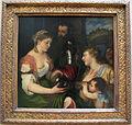 Tiziano, allegoria coniugale, 1530 ca..JPG