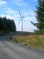 To The Turbines - geograph.org.uk - 577530.jpg