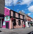 Tom's Bar in Market Street, Bridgend - geograph.org.uk - 4147925.jpg