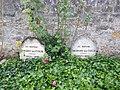 Tombe de Vincent van Gogh et de Theo a Auvers-sur-Oise 고흐와 테오의 무덤.JPG