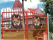 Tonga gov