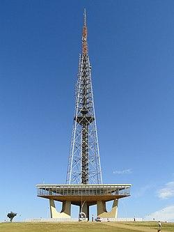 Torre de TV de Brasília - DSC00092.JPG