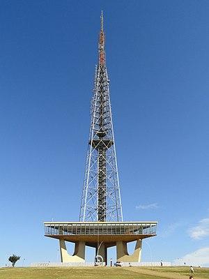 Brasilia TV Tower - Brasilia TV Tower
