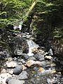 Torres del Paine waterfalls 1.JPG