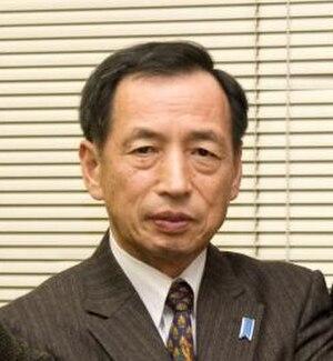 Toshio Tamogami - February, 2009